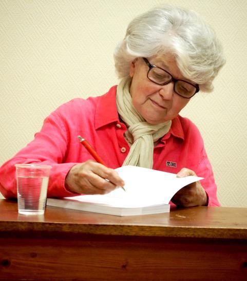 Docteur Jacqueline Peker
